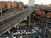 Rome to demolish Tangenziale Est flyover