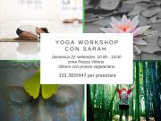 Sunday Yoga Workshop