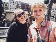 Two Norwegian students looking for 2 bedroom apartment