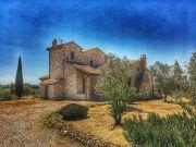 Beautiful stone house in Umbria