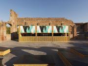 Rome theatres