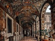 Classical music at Palazzo Altemps in Rome