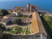 Time lists beachside castle near Rome among World's 100 Greatest Places