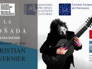 """La Sonada """"Eleven Sounds"""" Christian Lavernier"""
