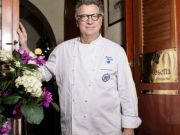 Interview with celebrated chef Massimo Riccioli