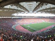 Rome, a city of sport