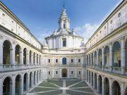Borromini guide to Rome