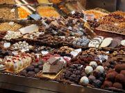 Eurochocolate: Perugia chocolate festival
