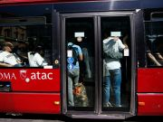 Rome bus drivers strike over violence