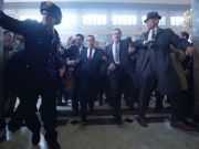 The Irishman by Scorsese to be centrepiece of Rome Film Fest