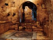 Rome opens underground sites for special tours