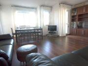 Via Aldo Ballarin full furnished apt 120 m2 on 5th floor with lift