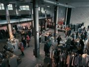 Urban Bazar Rome: fashion, jewellery and design