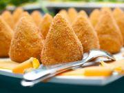 Sicily's arancini enter Oxford English Dictionary