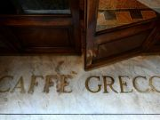 Eviction postponed for Rome's Caffè Greco