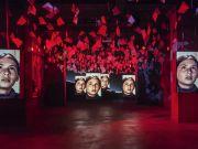Rome's Cinecittà film studios opens audiovisual cinema museum