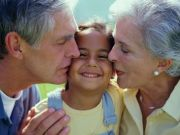 Rome museums celebrate Grandparents Day