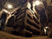 Catacomb Day: Free entry to Rome catacombs