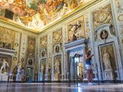 Italy's museums generated €27 billion in 2018
