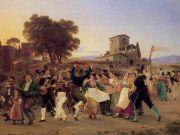 October in Rome: what is Ottobrata Romana