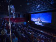 Rome Film Fest comes to Gemelli hospital