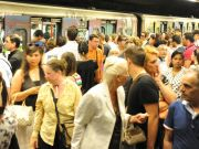 Rome's Metro B closes for three weekends in October