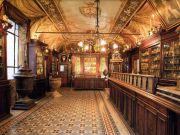 How to visit Rome's oldest pharmacy