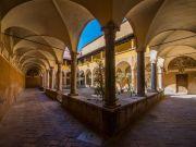 Rome opens its most enchanting secret places
