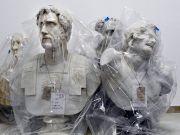 Rome to reveal hidden Torlonia Collection of Roman treasures