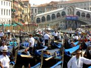 Venice to charge tourist entry fee from July 2020