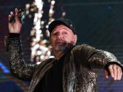 Vasco Rossi concerts at Circus Maximus in Rome