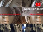 POTTERY WORKSHOP  November 16-17