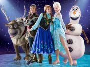 Disney on Ice in Rome: Frozen