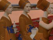 Andrey Remnev at Dorothy Circus Gallery Rome