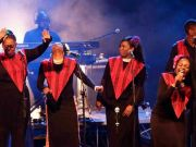 Roma Gospel Festival returns to Rome