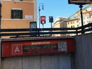 Rome's Barberini metro station to half-open in December