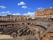 Rome: free entry to Colosseum on 21 November