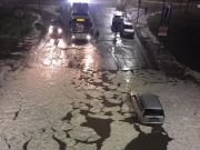 Rome under increasing threat from extreme weather
