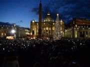 Christmas cribs and Nativity scenes in Rome