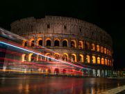 Rome: new ticket for Colosseum and Forum