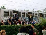 Lazio Region invests €800 million in Rome trains