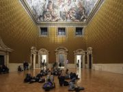 Rome's Palazzo Barberini opens restored rooms