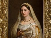 Rome to host greatest Raphael show in world
