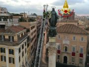 Feast of Immaculate Conception in Rome
