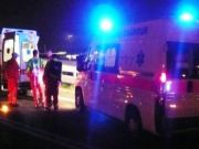 Rome: two girls run over and killed at Ponte Milvio
