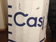 New Mattress from Casper