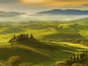Visiting Val d'Orcia: our two day guide