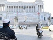 Traffic restrictions on Sunday 19 January in Rome