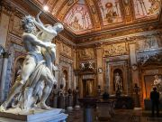 Rome museum raises funds to buy Bernini bust