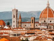 Florence celebrates 600 years of Brunelleschi's Dome
